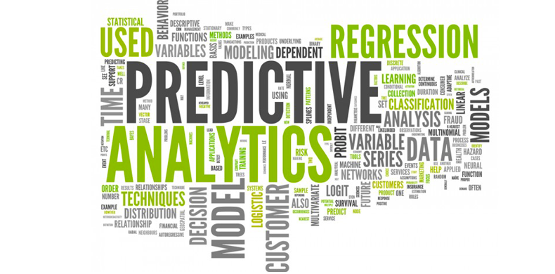Predictive Analytics Data Talalent